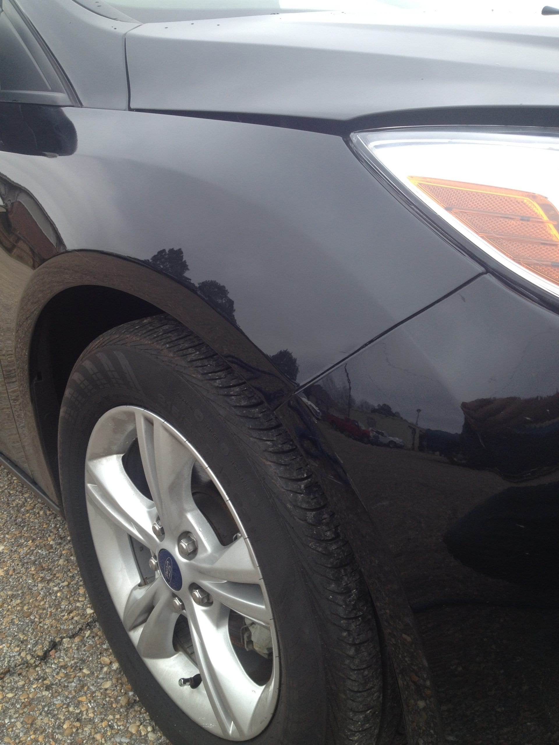 PDR experts based in Montgomery Alabama - After Repair