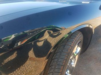 Paintless Dent Removal experts based in Montgomery Alabama - BEFOR Repair